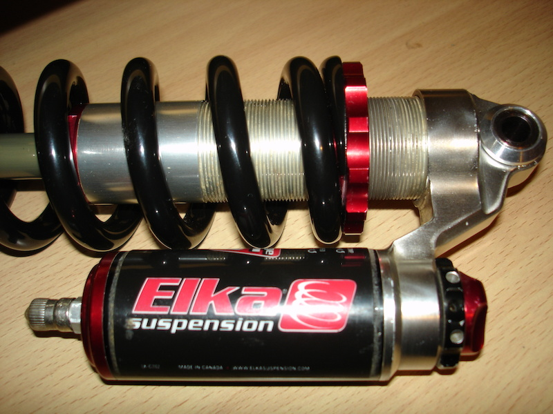 2010 Elka suspension Stage 5 222mm For Sale