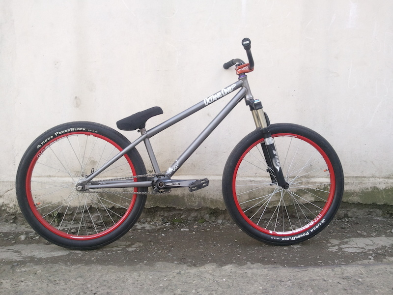Post Your Custom Dj Or Bmx Page 201 Pinkbike Forum