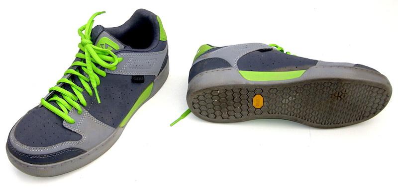 Giro Jacket Shoe
