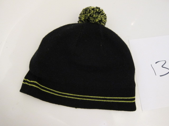 IGNITE D3O BEANIE HAT - ABSORBS IMPACTS - SIZE XL For Sale e54c74a0d3a