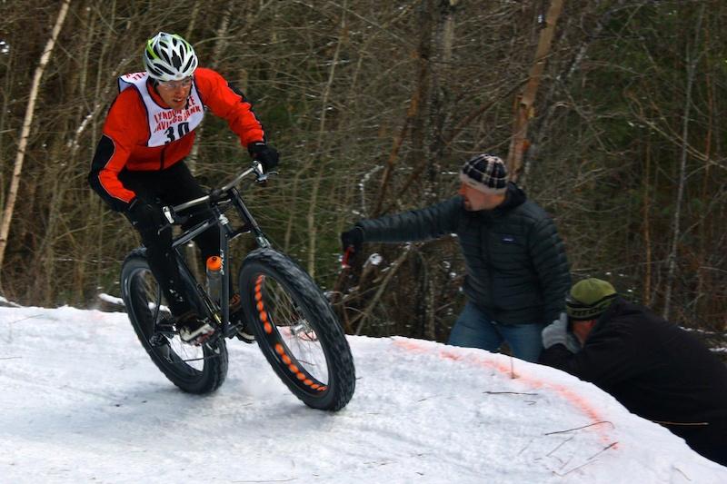 WinterBike SixCross - www.MTBVT.com