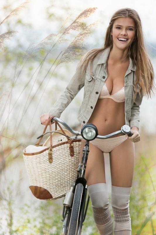 девушки гол красивые фото