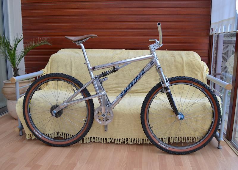 1997 Santa Cruz Heckler