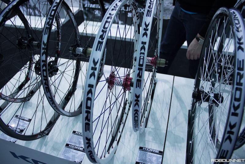 Bike Show Day 1