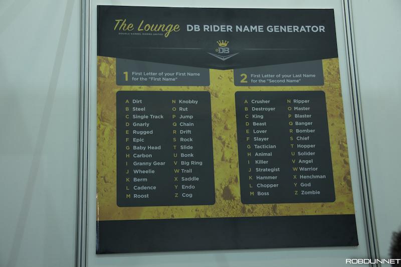 cc names