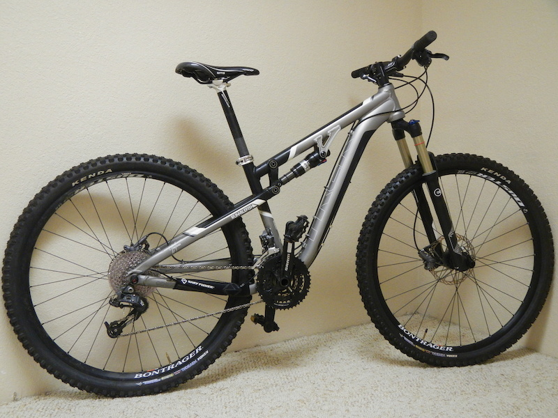 7a4a6164ef9 2011 Trek Gary Fisher Rumblefish II (2) 29er Mountain Bike For Sale