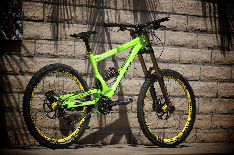 New Race Bike for 2013 Parts list will change through out the year. . .