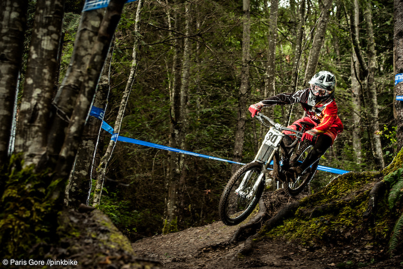 Canadian Mark Wallace took the win today here in Port Angeles. The next race here will be there first Underworld Cup MTBGP NW CUP combo race . With Trek World Racing Specialized Cedric and many others showing up leaves a lot of us wondering who will dominate at the end of the month