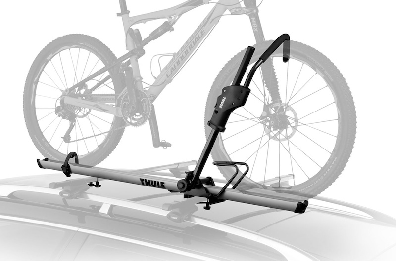 Thule Sidearm rack for sale