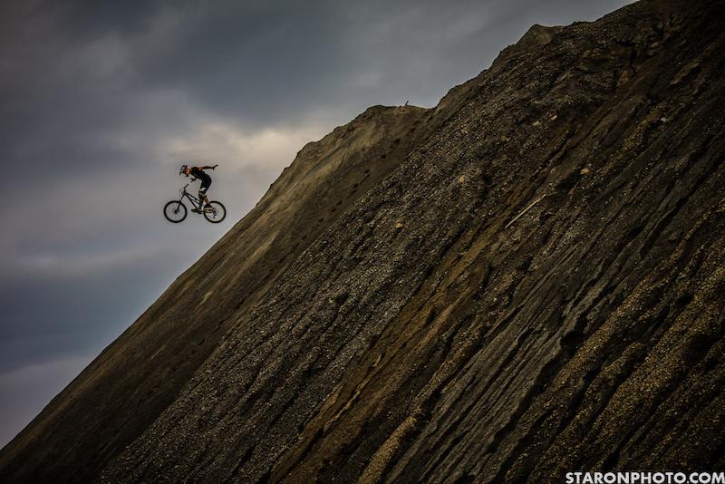 Dartmoor - Inside Story trailer cover. Photo by Piotr Staron http www.staronphoto.com