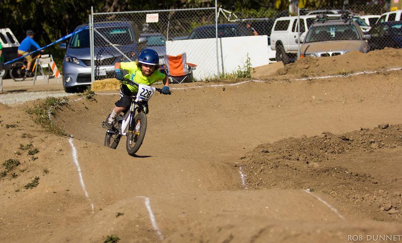 pump track race