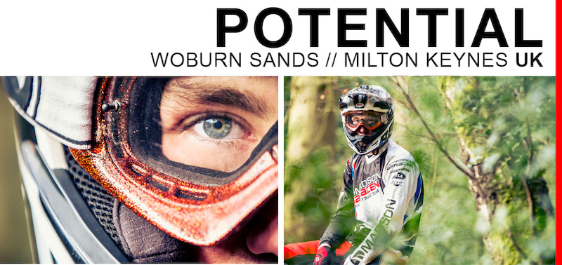 Madison Saracen 2013 Ep.5 Potential Woburn Sands Milton Keynes UK. Find the article on Pinkbike.com - Laurence CE - www.laurence-ce.com
