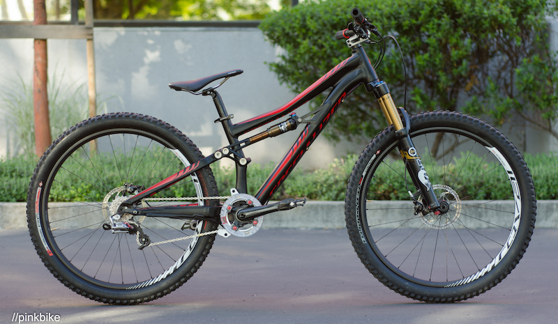 First Look: Specialized Unveils a New Short Travel Special