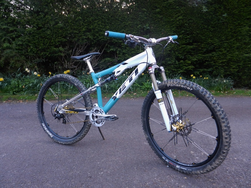 Post your 4X bikes - Page 939 - Pinkbike Forum