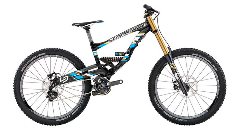 Lapierre Officially Enters US Market - Pinkbike