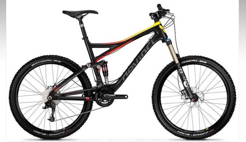 You could win this bike