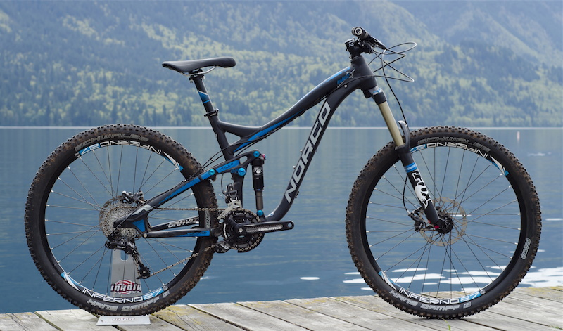 718f87aab00 Norco Range Killer B-2 Review - Pinkbike
