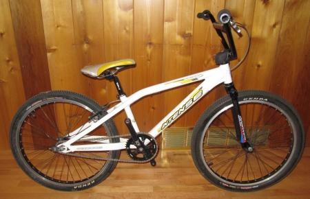 Intense Sabot Bmx Race Bike 24 Quot Cruiser For Sale