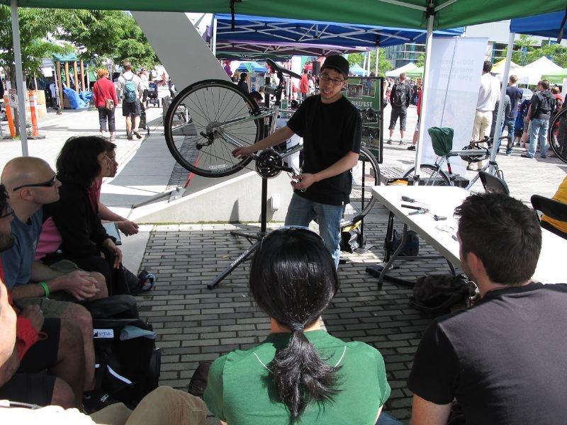 Bike Fest 2012