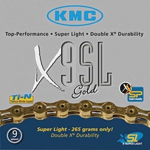 KMC X9SL
