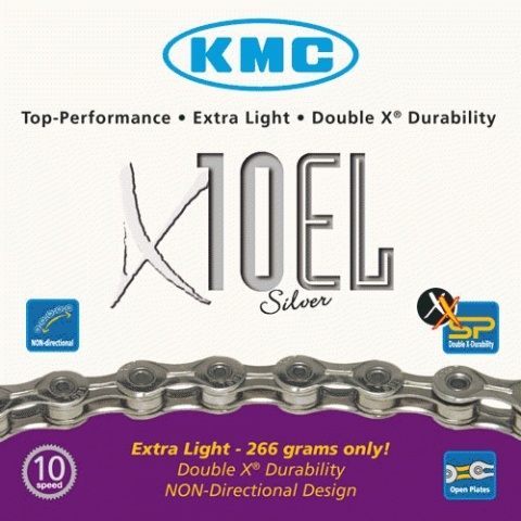 KMC X10EL