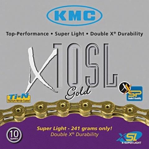 KMC X10SL