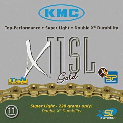 KMC X11SL