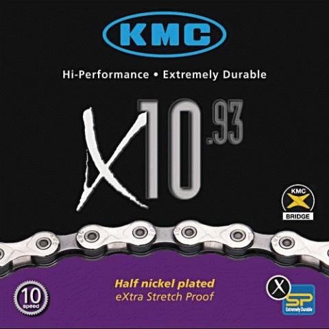KMC X10