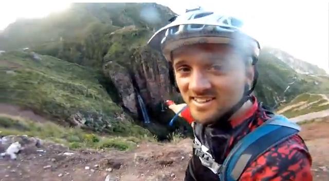 GoPro - Lost in Peru