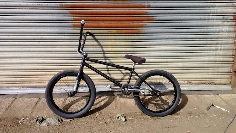 s amp m btm new build