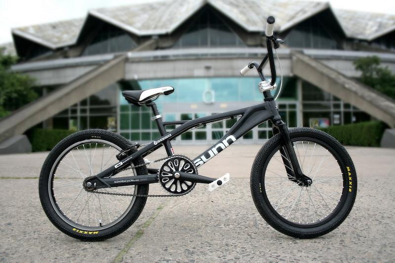 Sunn Pro - BMX Racing bike