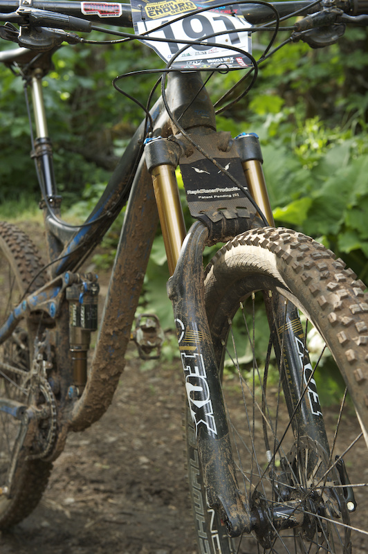 c78306fbeef FOX Hits Back For 2014 - Pinkbike