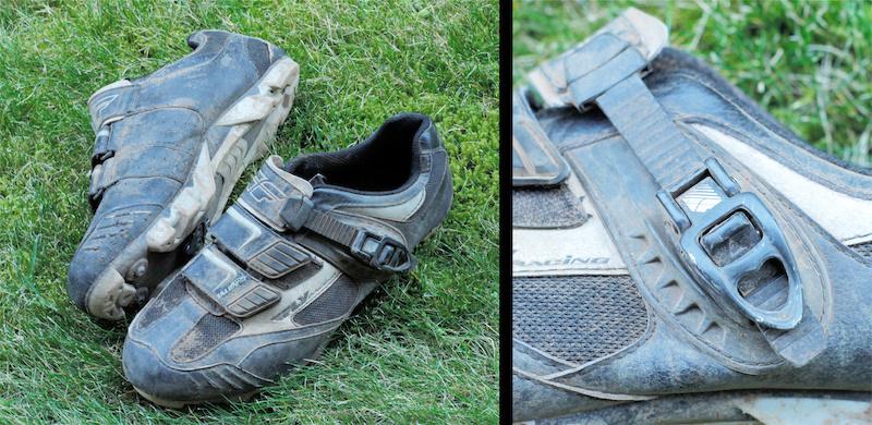 Fly Talon shoes