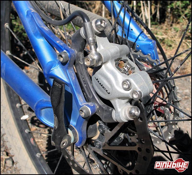 Pic for Iron Horse MKIII review