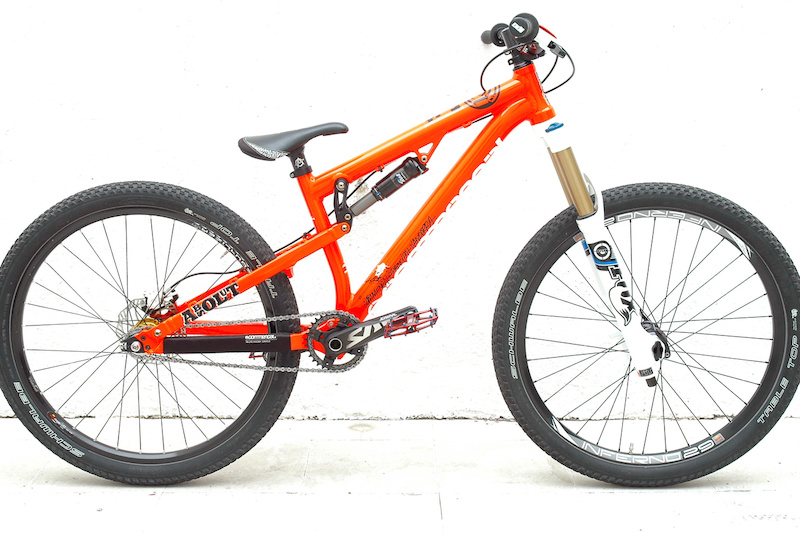 Sexiest Slopestyle Bikes and Slopestyle Discussion - Page 802