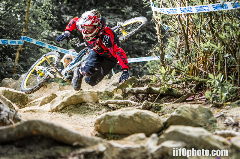 PORC Downhill Series 2013 Round 4 copyright ii10photo.com