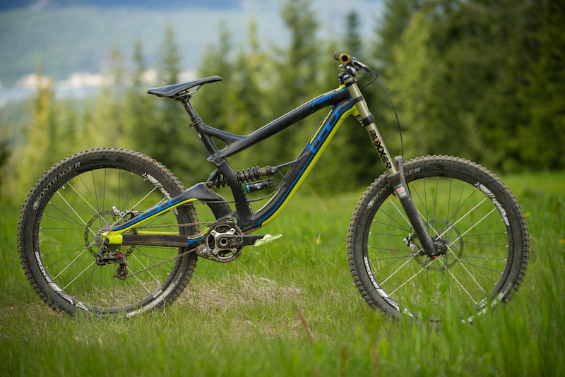 37bd35a3dea GT Fury Review - Pinkbike