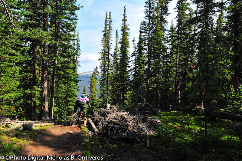 BME 3 Keystone is the third stop of the Big Mountain Enduro Series and also the second stop of the North American Enduro Series. Ross Schnell leads after Day 1 followed by Joey Schusler Nate Hills Jeremy Horgan-Kobelski and Mason Bond. Three more burly stages on Sunday to go.