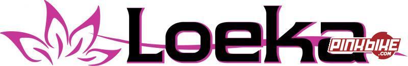 Loeka Ladies Riding Wear Logo