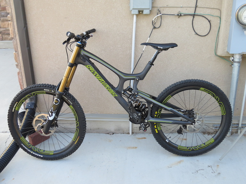 The Post Your Dh Bike Thread Page 1750 Pinkbike Forum