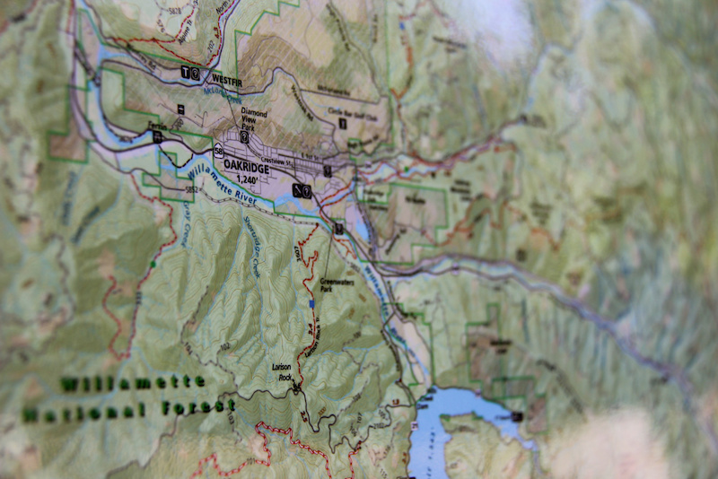 A Three Day Singletrack Binge in Oakridge Oregon  Pinkbike