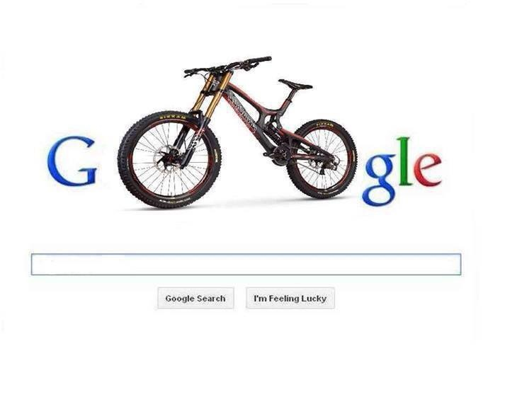 What 99% of our searches are anyway.....