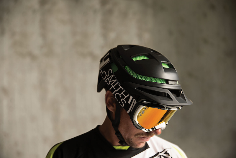 Smith Optics Forefront