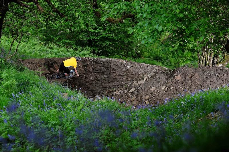 19.06.13. Bikepark Wales PIC Andy Lloyd
