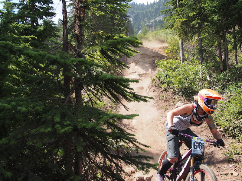 NW Cup Stevens Pass 2013