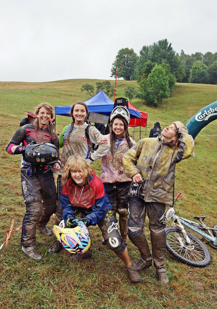 Girls riders ! :D