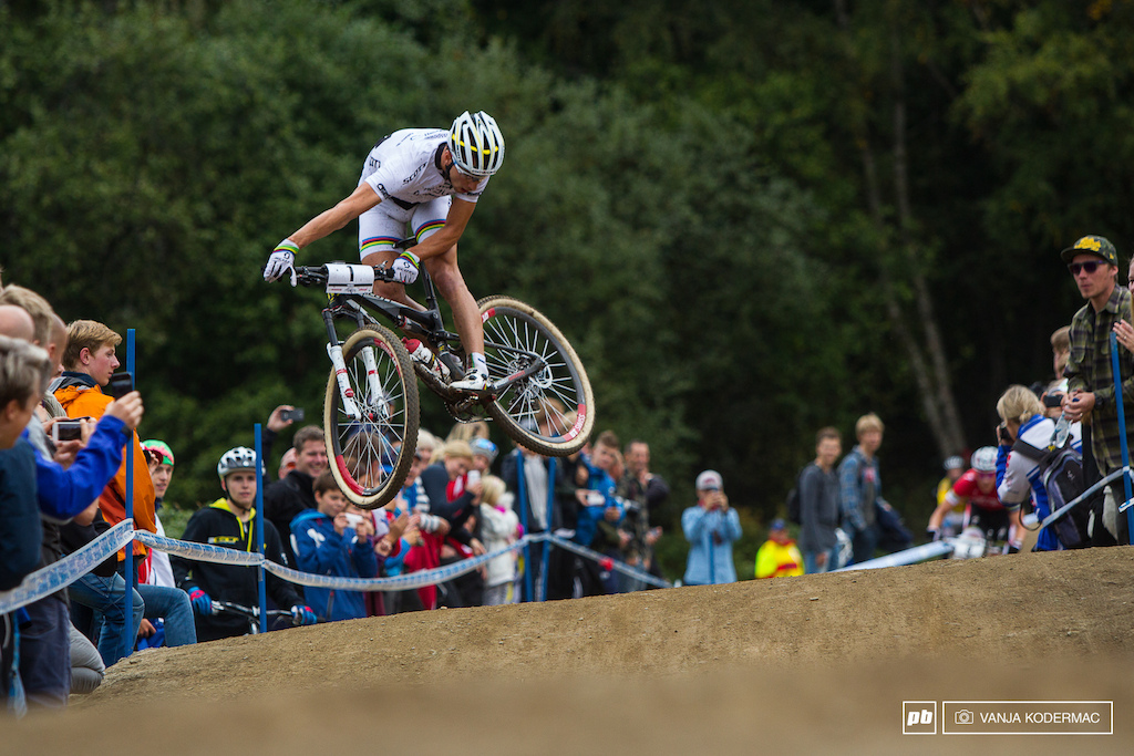nschurter styles for miles