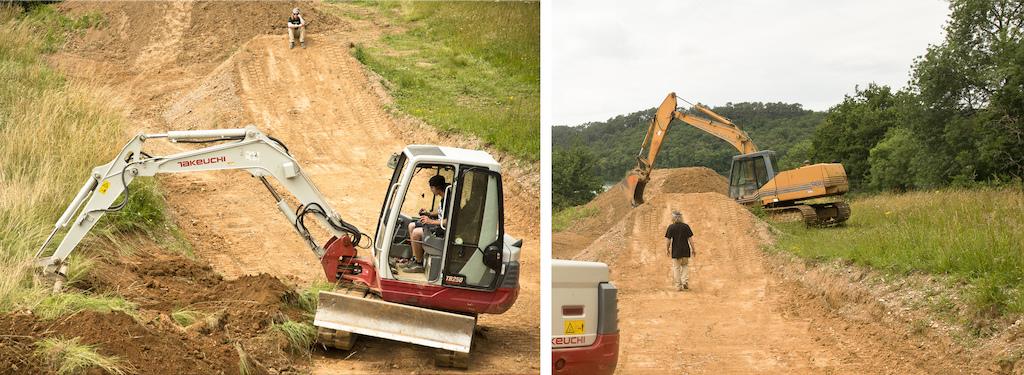 Making Of - Royal Hills Experience Photo Keno Derleyn