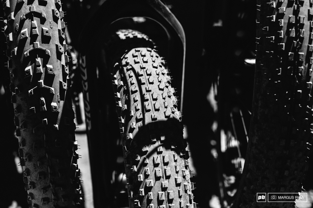 f*cking fat tires.