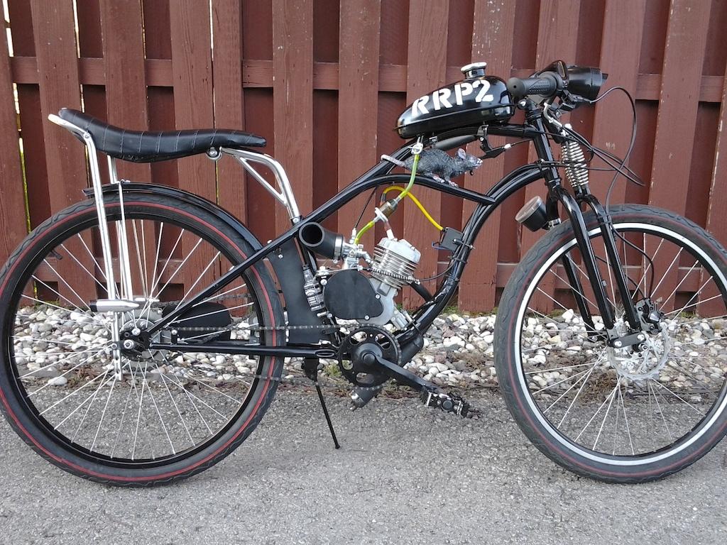 Bike Ratt.